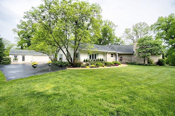 Ranch, Single Family,Single Family Detached - Erlanger, KY (photo 1)