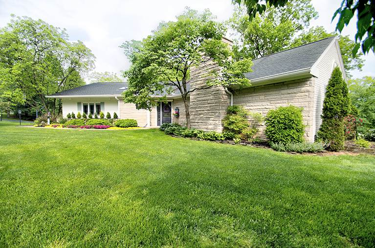 Ranch, Single Family,Single Family Detached - Erlanger, KY (photo 2)