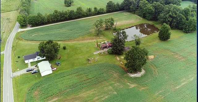 Ranch,Traditional, Single Family Residence - Tate Twp, OH (photo 4)