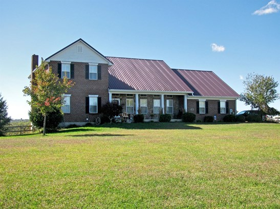 Single Family,Single Family Detached, Traditional - Sparta, KY (photo 1)