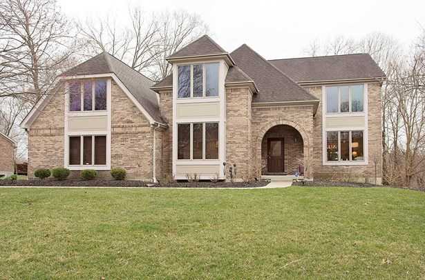 Single Family Residence, Traditional,Tudor - Loveland, OH (photo 1)