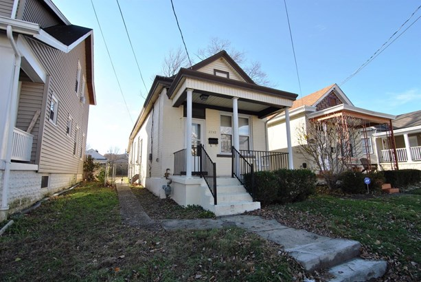 Ranch, Single Family,Single Family Detached - Latonia, KY (photo 1)