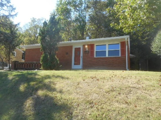Ranch, Single Family,Single Family Detached - Southgate, KY (photo 1)