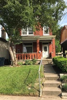 Single Family,Single Family Detached, Traditional - Dayton, KY (photo 1)
