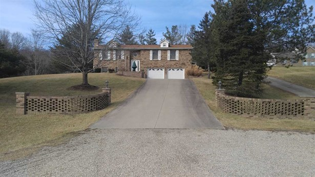 Single Family,Lease/Rental Detached, Traditional - Cold Spring, KY (photo 1)