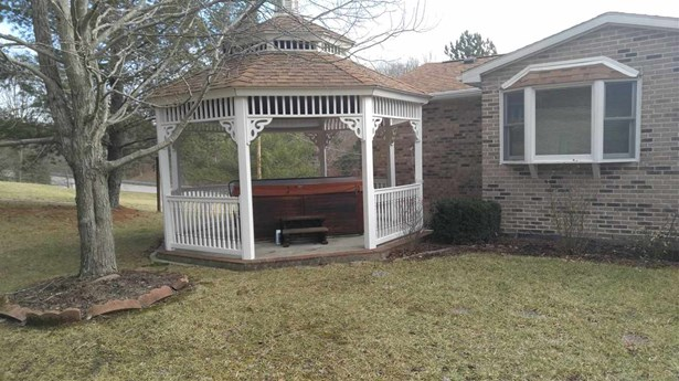 Single Family,Lease/Rental Detached, Traditional - Cold Spring, KY (photo 4)