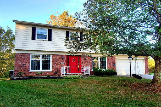 Single Family Residence, Traditional - Green Twp, OH (photo 1)