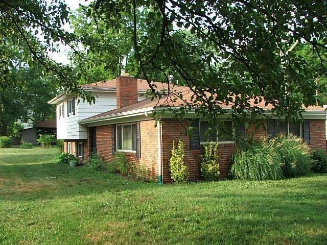 Single Family Residence, Traditional - Glendale, OH (photo 1)
