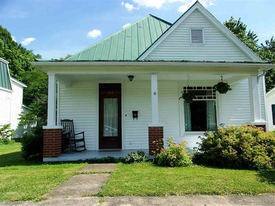 Single Family,Single Family Detached, Cottage,Victorian - Augusta, KY (photo 1)