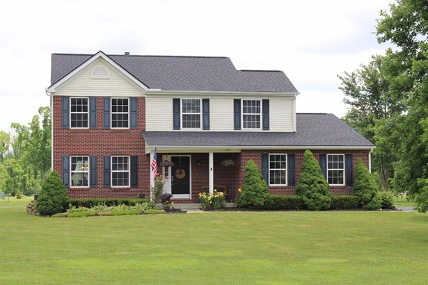Single Family Residence, Traditional - Harlan Twp, OH (photo 1)