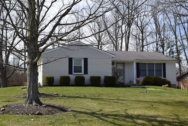 Single Family Residence, Ranch - Sharonville, OH (photo 3)