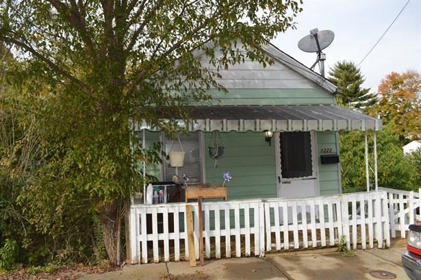 Cottage, Single Family,Single Family Detached - Covington, KY (photo 1)