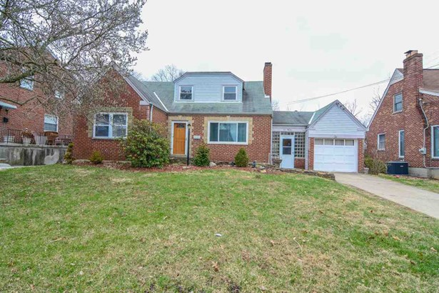 Single Family,Single Family Detached, Traditional - Park Hills, KY (photo 1)