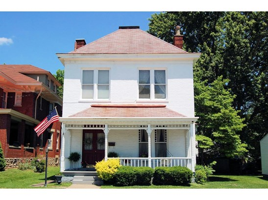 Single Family Residence, Traditional,Victorian - Ripley, OH (photo 1)