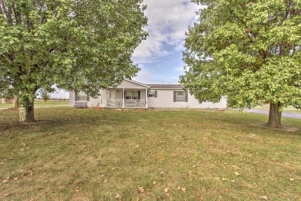 Single Family Residence, Traditional,Ranch - Clark Twp, OH (photo 1)