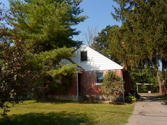 Cape Cod, Single Family Residence - Glendale, OH (photo 1)
