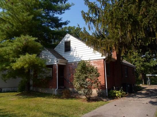 Cape Cod, Single Family Residence - Glendale, OH (photo 2)