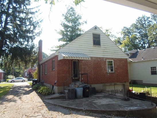 Cape Cod, Single Family Residence - Glendale, OH (photo 4)