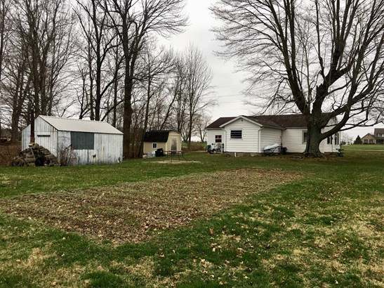 Single Family Residence, Ranch - Pleasant Twp, OH (photo 4)