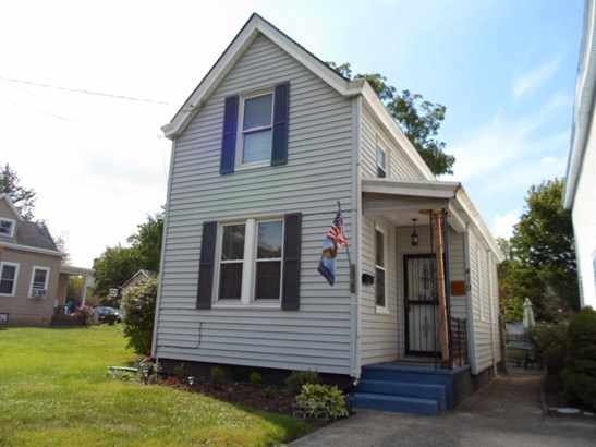 Cape Cod, Single Family Residence - Lockland, OH (photo 1)