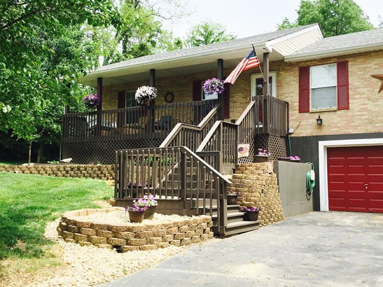 Single Family Residence, Ranch - Sterling Twp, OH (photo 2)