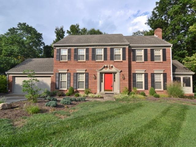 Single Family,Single Family Detached, Traditional - Crescent Springs, KY (photo 1)