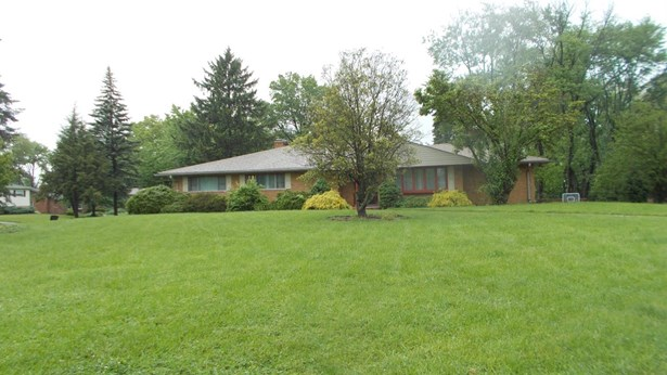 Single Family Residence, Ranch - Amberley, OH (photo 1)
