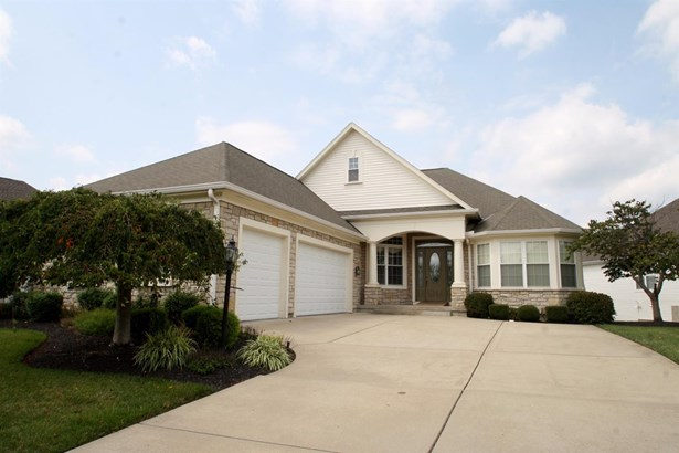 Ranch,Traditional, Single Family Residence - Pierce Twp, OH (photo 1)