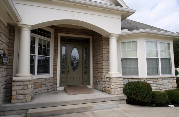 Ranch,Traditional, Single Family Residence - Pierce Twp, OH (photo 2)