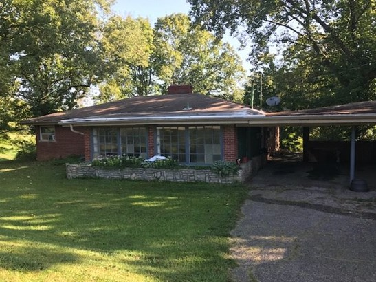 Ranch, Single Family,Single Family Detached - Ryland Heights, KY (photo 1)