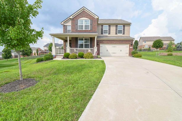 Transitional, Single Family,Single Family Detached - Hebron, KY