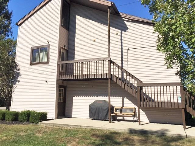 Townhouse,Single Family Attached, Traditional - Perry Park, KY (photo 1)