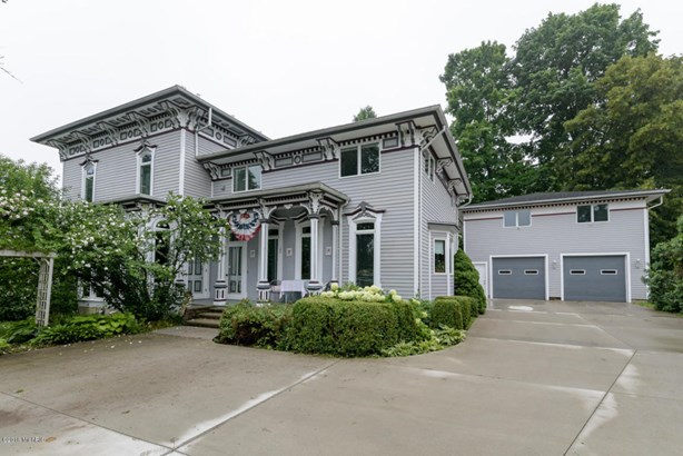 Single Family Residence, Victorian - Coldwater, MI