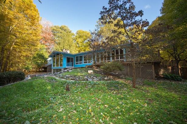 Single Family Residence, Ranch - Galesburg, MI