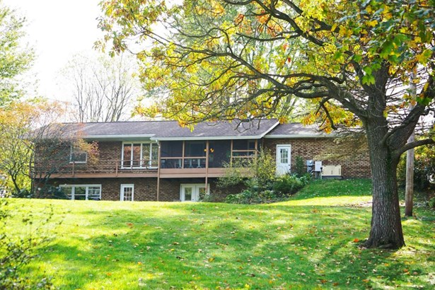 Single Family Residence, Ranch - Schoolcraft, MI (photo 3)