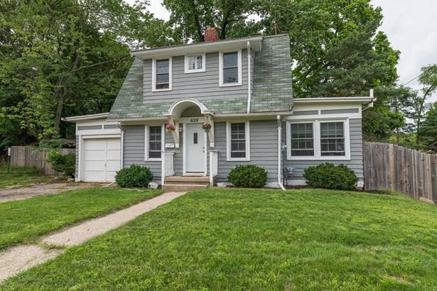 Single Family Residence, Colonial - Kalamazoo, MI