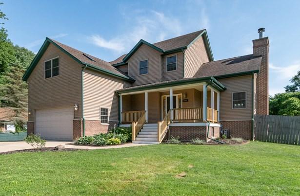 Single Family Residence, Traditional - St. Joseph, MI