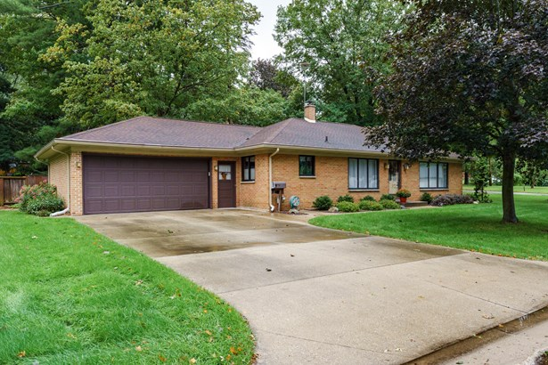 Single Family Residence, Ranch - Hastings, MI
