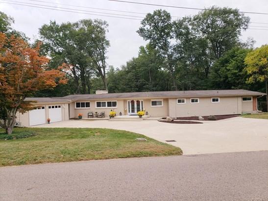 Single Family Residence, Ranch - Battle Creek, MI