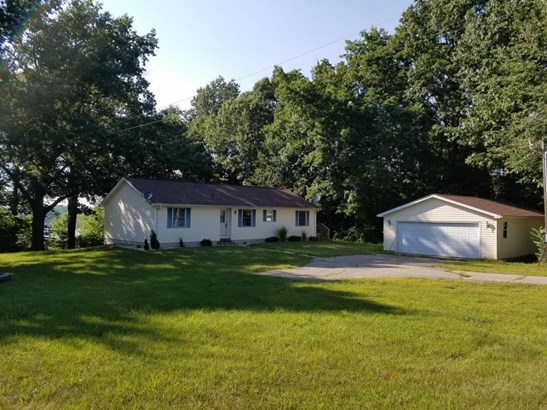 Single Family Residence, Ranch - Bloomingdale, MI (photo 1)