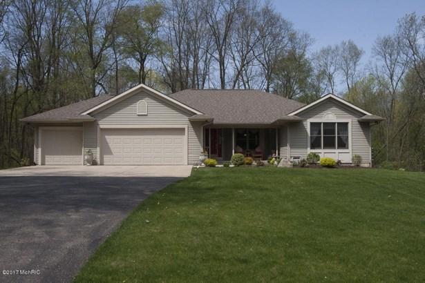 Single Family Residence, Ranch - Richland, MI (photo 2)