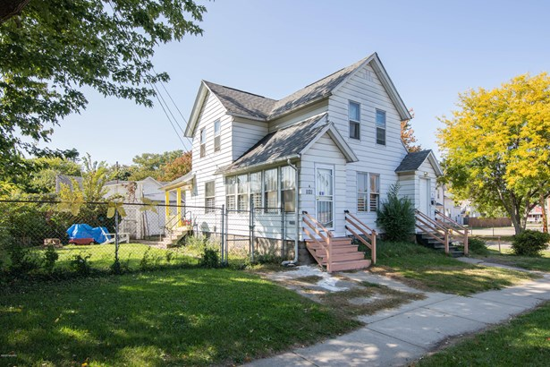 Single Family Residence, Traditional - Kalamazoo, MI