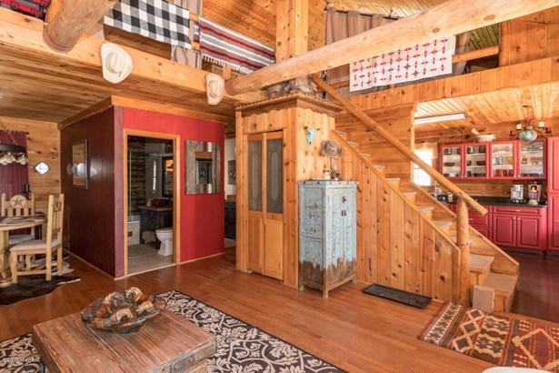 Single Family Residence, Log Home - Grand Junction, MI (photo 4)