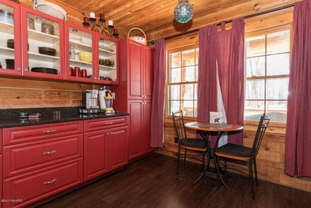Single Family Residence, Log Home - Grand Junction, MI (photo 5)