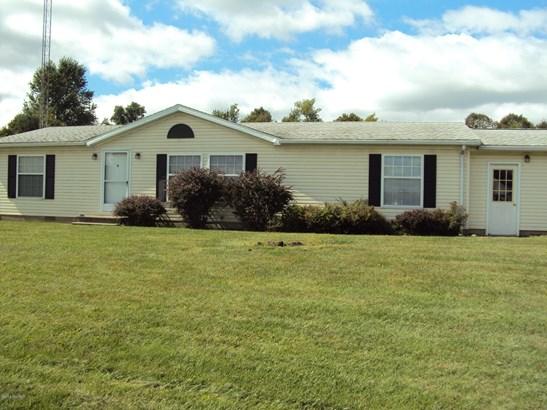 Single Family Residence, Ranch - Watervliet, MI