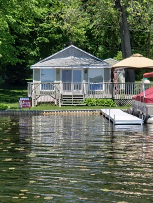 Cabin/Cottage, Single Family Residence - Allegan, MI (photo 1)