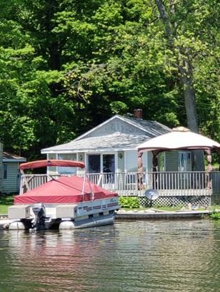 Cabin/Cottage, Single Family Residence - Allegan, MI (photo 2)