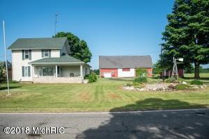 Farm House, Single Family Residence - East Leroy, MI (photo 2)