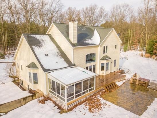 Single Family Residence, Contemporary - Saugatuck, MI (photo 2)