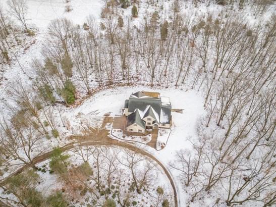 Single Family Residence, Contemporary - Saugatuck, MI (photo 4)